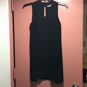 Pink Rose dress excellent condition